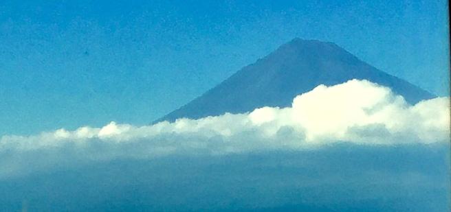 Mountain-fuji